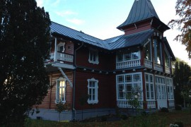 "Sanierung ""Villa Kohtz"""