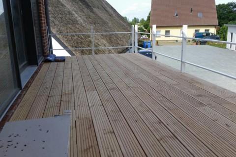 Terrassen & Treppen